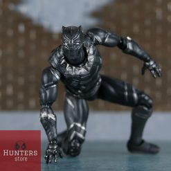 mô hình black panther shf america civil war bootleg 04