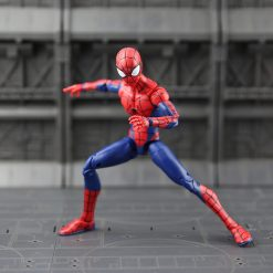 Mô hình Spider Man Marvel Legends Non
