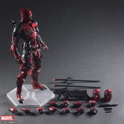 Mô hình Deadpool Play Arts