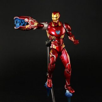 iron man mark 50 shf bootleg
