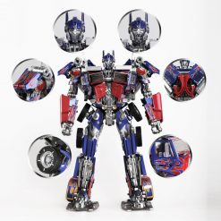 optimus prime ls-03 black mamba