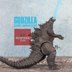 mô hình godzilla 2019 shm godzilla king of the monsters bootleg 01
