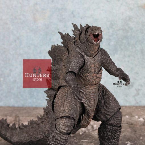 mô hình godzilla 2019 shm godzilla king of the monsters bootleg 02
