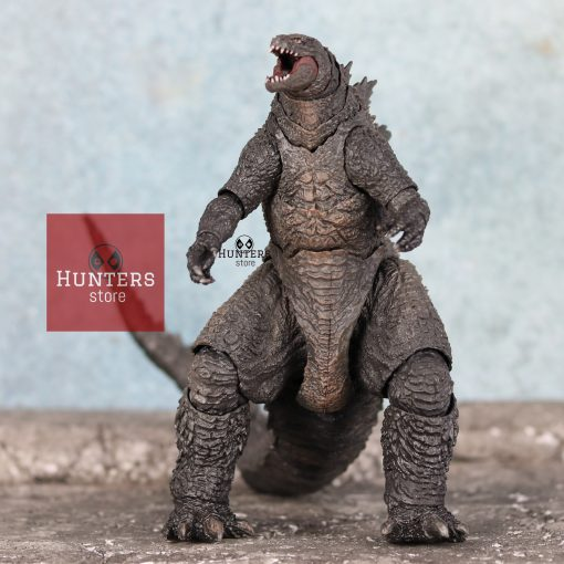 mô hình godzilla 2019 shm godzilla king of the monsters bootleg 04