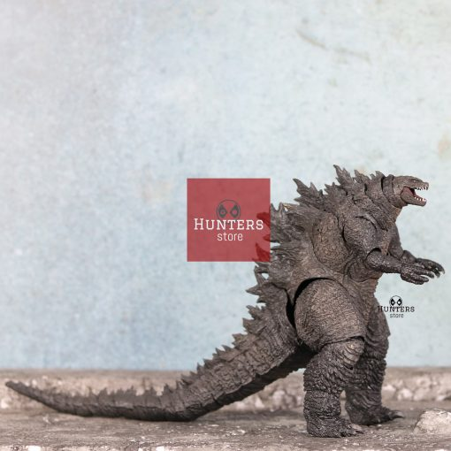 mô hình godzilla 2019 shm godzilla king of the monsters bootleg 07
