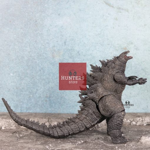 mô hình godzilla 2019 shm godzilla king of the monsters bootleg 08