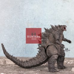 mô hình godzilla 2019 shm godzilla king of the monsters bootleg03