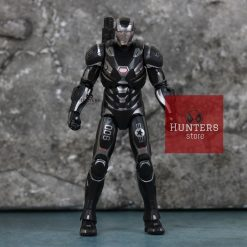 mô hình war machine mark 6 zd toys avengers endgame 01