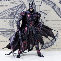mô hình batman limited color