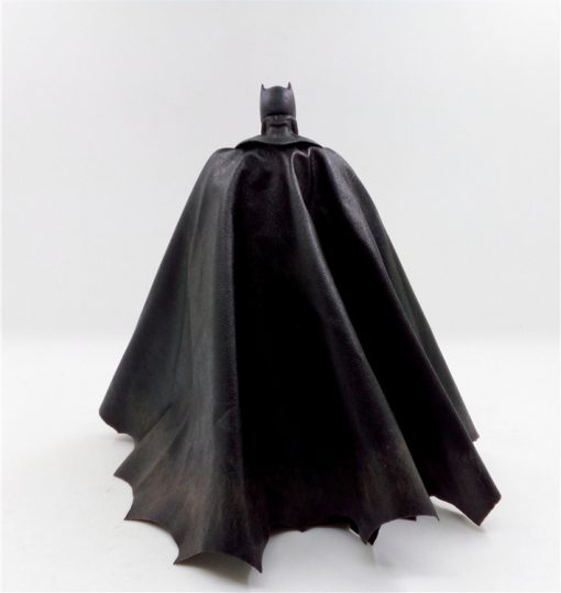 mô hình batman mezco batman vs superman bootleg 03