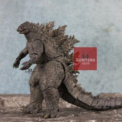 mô hình godzilla 2019 neca king of the monsters bootleg 01