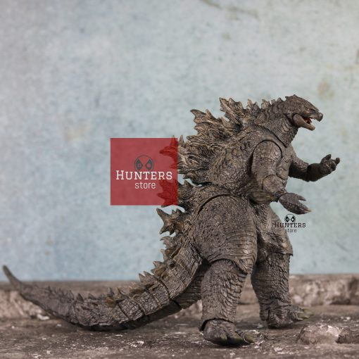 mô hình godzilla 2019 neca king of the monsters bootleg 02