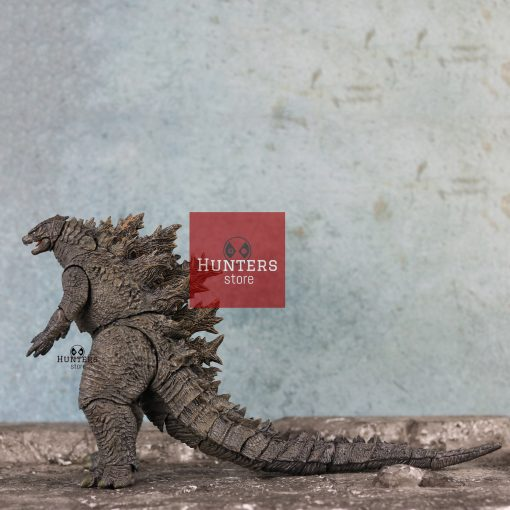 mô hình godzilla 2019 neca king of the monsters bootleg 03