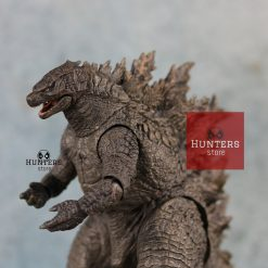 mô hình godzilla 2019 neca king of the monsters bootleg 06