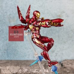mô hình iron man mark 50 nano weapon set 2 shf avengers endgame bootleg 01