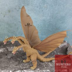 mô hình king ghidorah 1968 shm king of the monsters bootleg 03