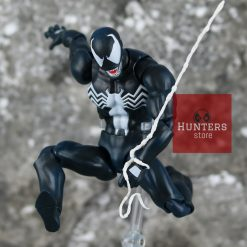 mô hình venom mafex the amazing spider man comic ver bootleg 02