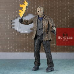 mô hình freddy vs jason voorhees ultimate neca bootleg 02