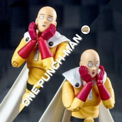 mô hình saitama dasin model one punch man 02