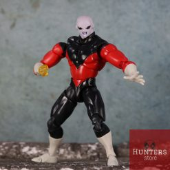 mô hình jiren shf dragon ball super bootleg 04