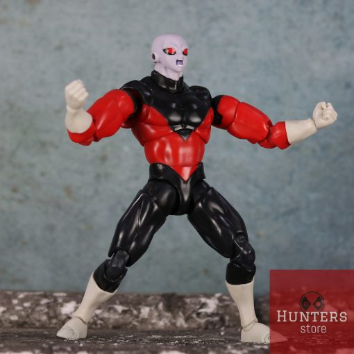 mô hình jiren shf dragon ball super bootleg 05