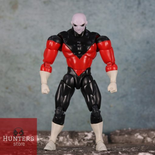 mô hình jiren shf dragon ball super bootleg 07