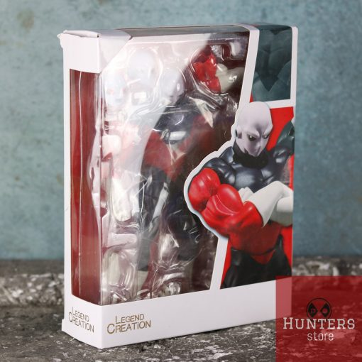 mô hình jiren shf dragon ball super bootleg 09